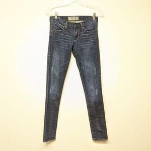 Paper, denim and cloth Audrey Jeans
